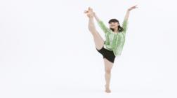 2017年中国舞协教学成果展演比赛通知